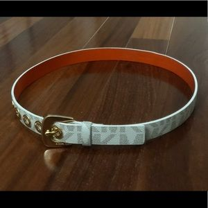 Michael Kors belt size small